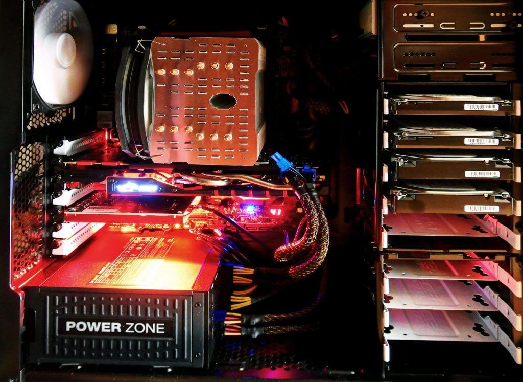 Discos duros PC