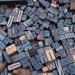Fuentes tipográficas para tus proyectos gráficos y web