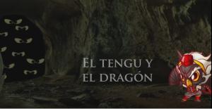 El Tengu y el dragón