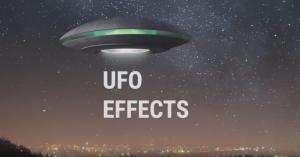 Ufo Effects