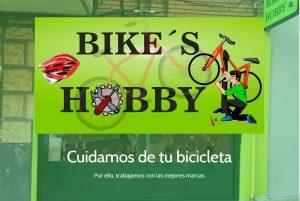 Web para tienda de bicis
