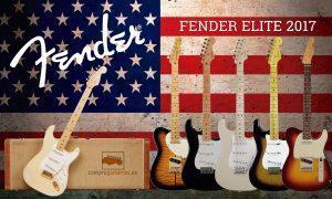 Maquetación Catálogo Fender
