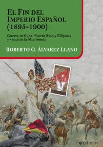 Portada del libro de Roberto Álvarez Llano