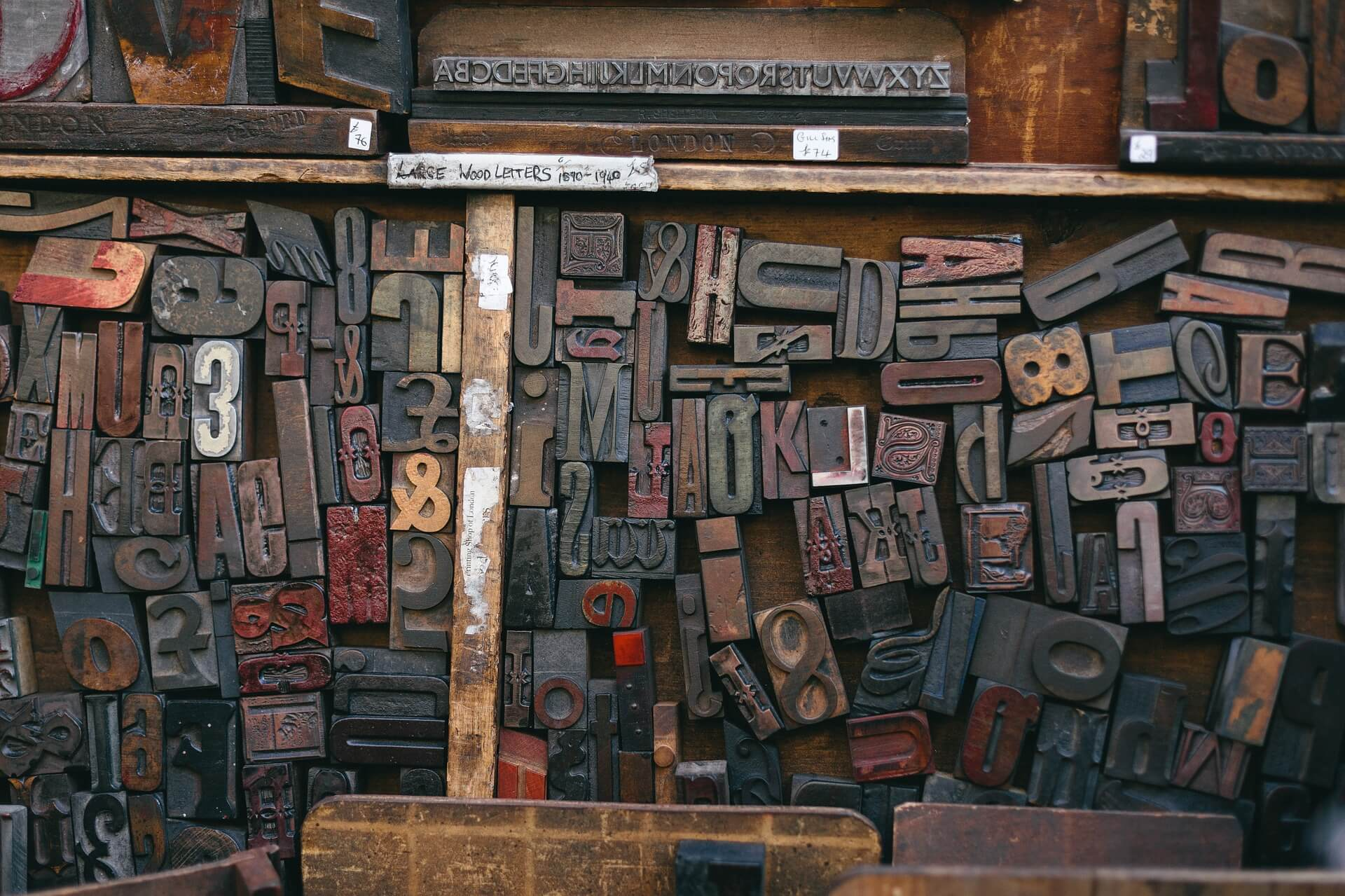 Cambiar las tipografías en las redes sociales