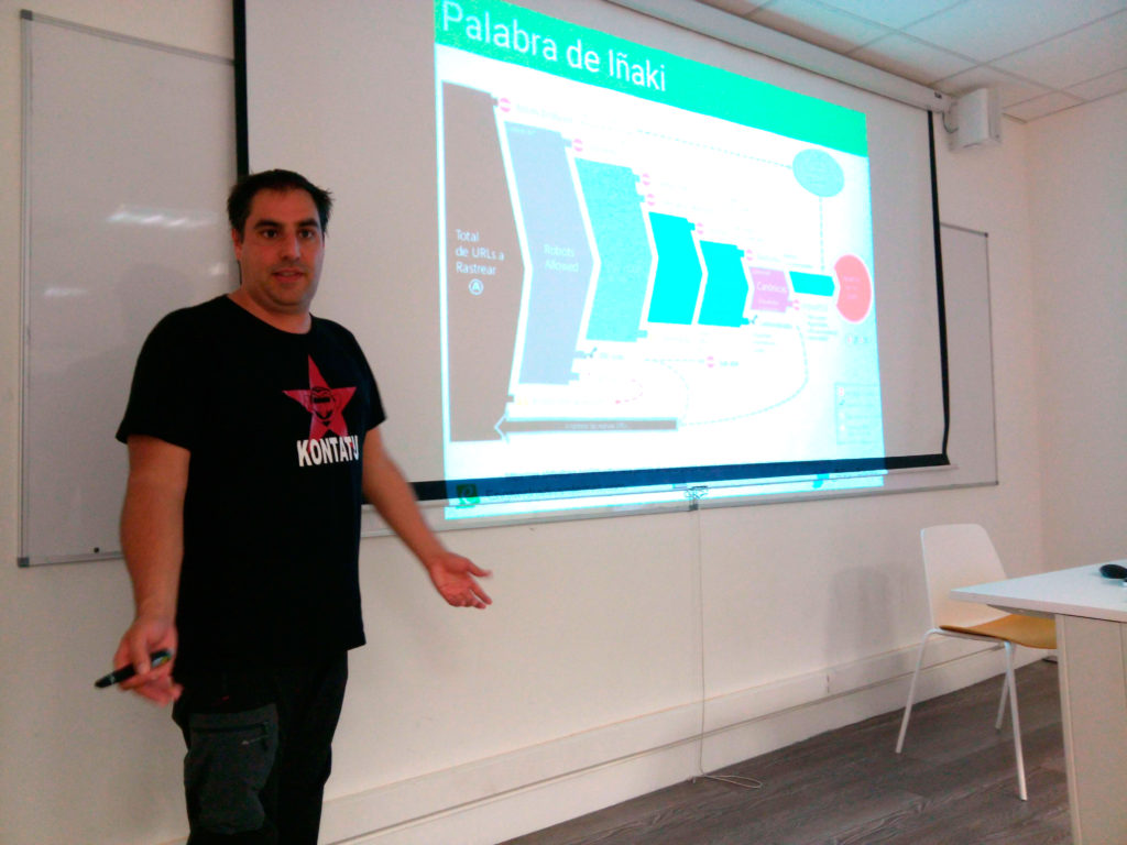 SEO ADWORDS MEET-UP BILBAO