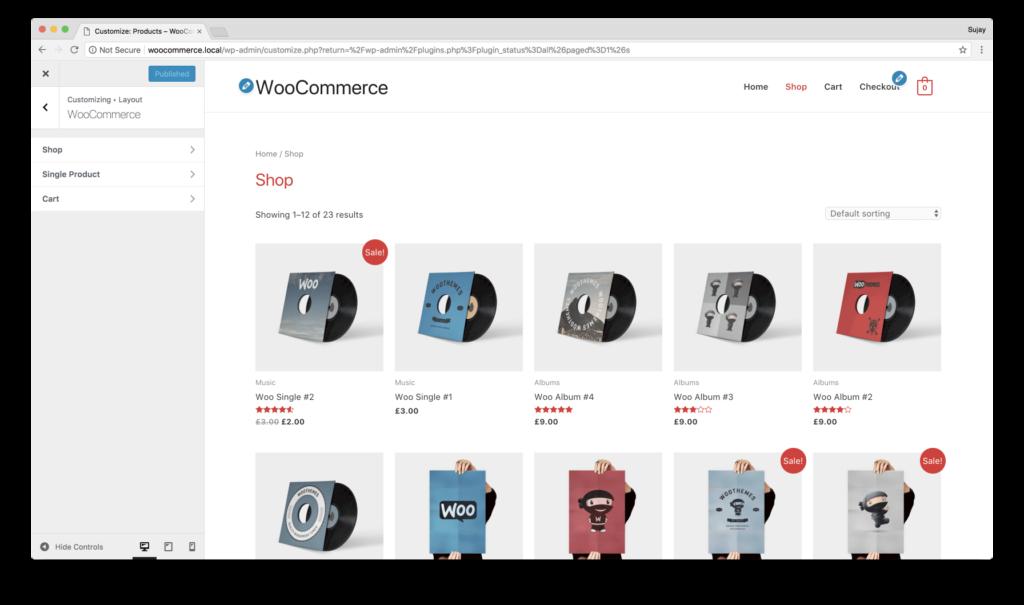 mejores temas de Woocommerce para tienda online.