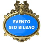 Isologo para Evento SEO Bilbao