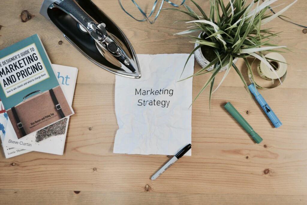 El marca como estrategia de marketing