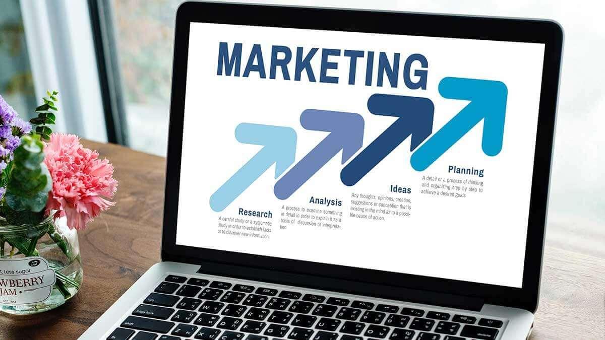 marketing y marca
