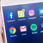 ¿Sabrías eliminar tus redes sociales?