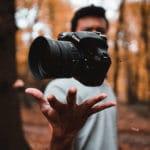 7 ventajas de tener un diseño de páginas web para fotógrafos