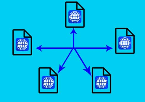 Estructura de red o libre