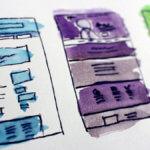 Cómo plantear la estructura de navegación de un website