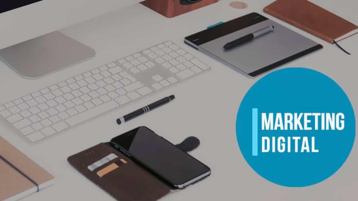 qué es marketing digital