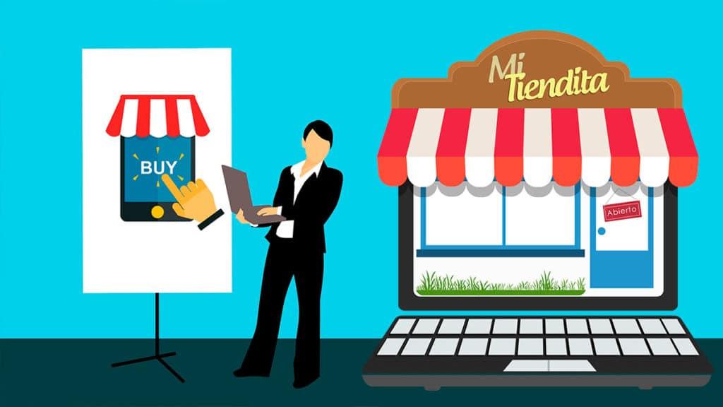El valor de una tienda online para tu marca