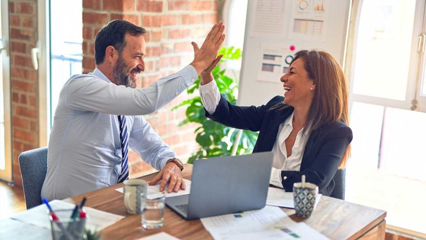 El apoyo de un mentor de emprendedores en los negocios online
