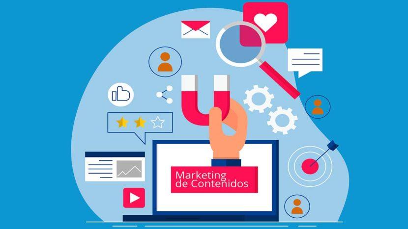 Tendencias en Marketing de Contenidos para Profesionales y Pequeñas Empresas